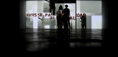 SCISSORS/ Beca de creación ESTUDIO21, CDAV, La Habana, Cuba