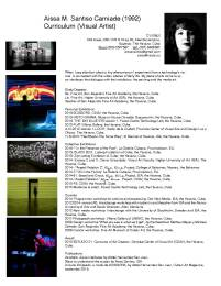 Biographies. Efe Eme Project _Page_1