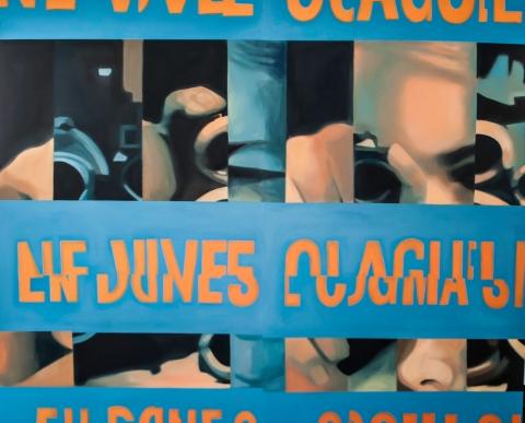 Nouvelle Vague.expo flat Aissa Santiso 2013_6