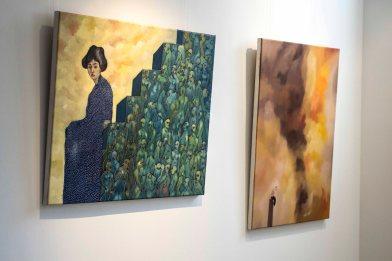 Opciones para el futuro. foto Aissa Santiso. la Galería Cubana. 2017_20