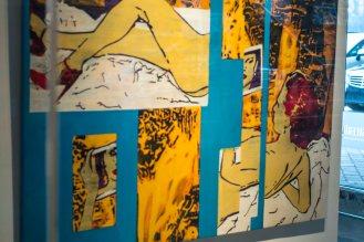 Opciones para el futuro. foto Aissa Santiso. la Galería Cubana. 2017_36