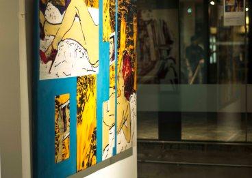Opciones para el futuro. foto Aissa Santiso. la Galería Cubana. 2017_62
