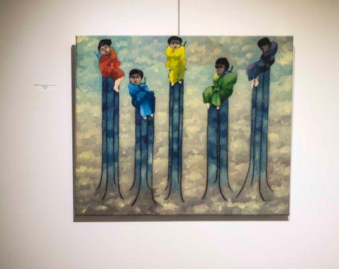 Opciones para el futuro. foto Aissa Santiso. la Galería Cubana. 2017_68